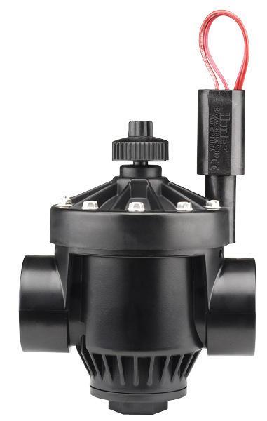 Электромагнитный клапан PGV151-B Hunter