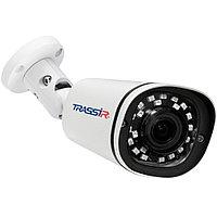 Миниатюрная уличная 4K (8Мп) IP-камера с ИК-подсветкой.