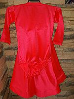 Комплект боди+юбка, рукав 3/4 (32 размер), фото 1