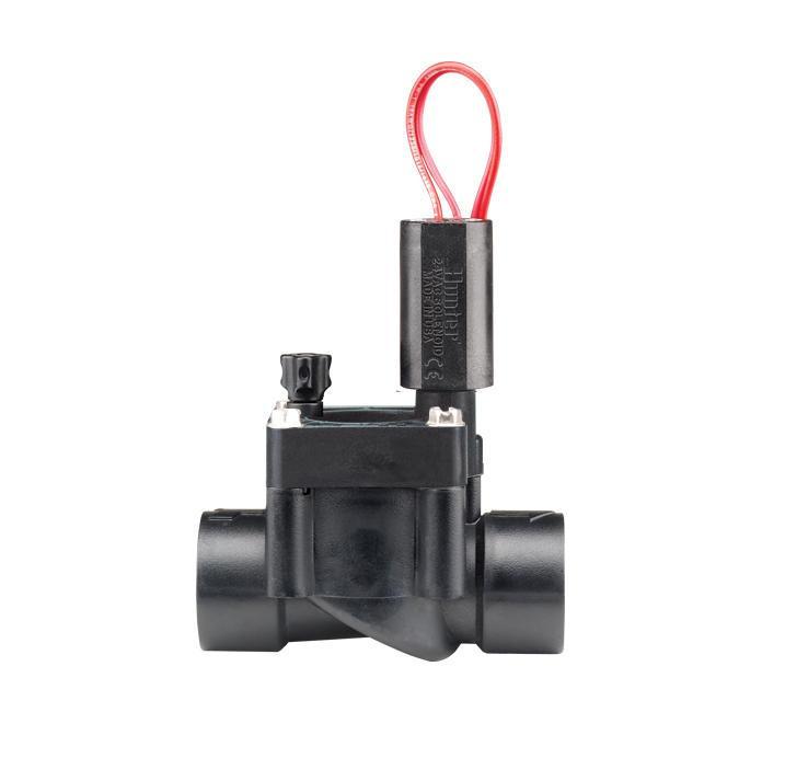 Электромагнитный клапан PGV-100-GB Hunter