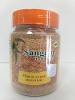 Манго сухой молотый (AAMCHUR) Sangam herbals - 100 гр. (Индия)