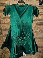 Комплект боди+юбка, рукав 1/4 (32 размер)