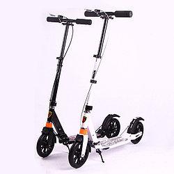 Самокат двухколесныйUrban Scooter скутер