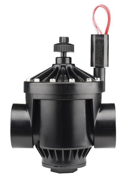 Электромагнитный клапан ICV-301-B Hunter