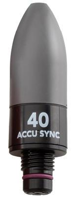 Регулятор давления для клапана ACCU SYNC 40 Hunter