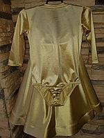 Комплект боди+юбка, рукав 3/4 (34 размер)