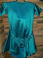 Комплект боди+юбка, рукав 1/4 (34 размер), фото 1