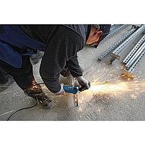 Угловая шлифмашина BOSCH GWS 11-125 Professional 060179D002, фото 2