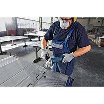 Угловая шлифмашина BOSCH GWS 11-125 Professional 060179D002, фото 3