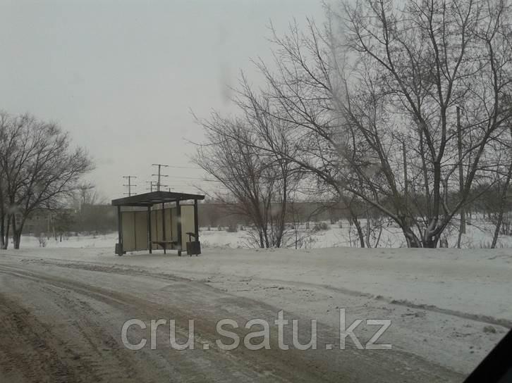 Пришахтинск- Попова №1