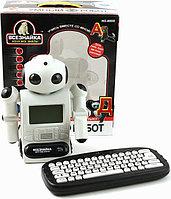 Робот Трансформер Всезнайка, Компьютер детский