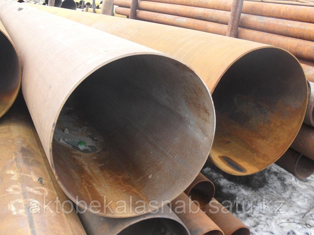 Труба стальная электросварная 720 х 8,0