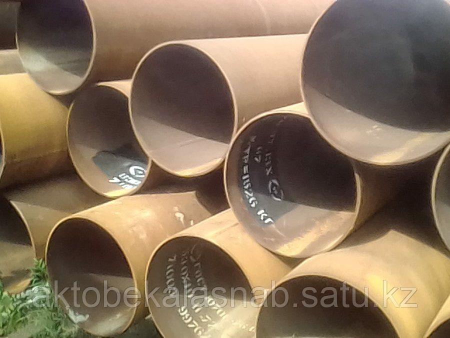 Труба стальная электросварная 530 х 10,0