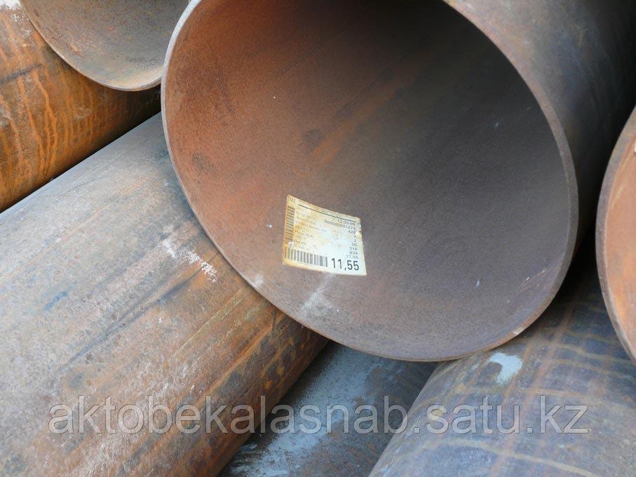 Труба стальная электросварная 426 х 7,0