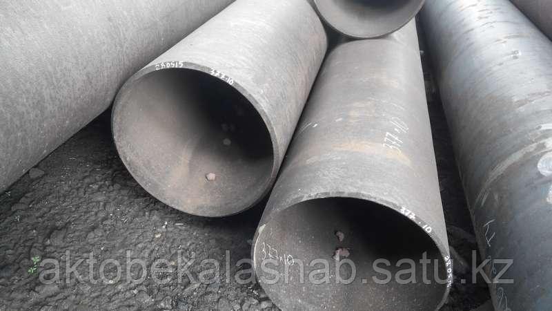 Труба стальная электросварная 426 х 6,0