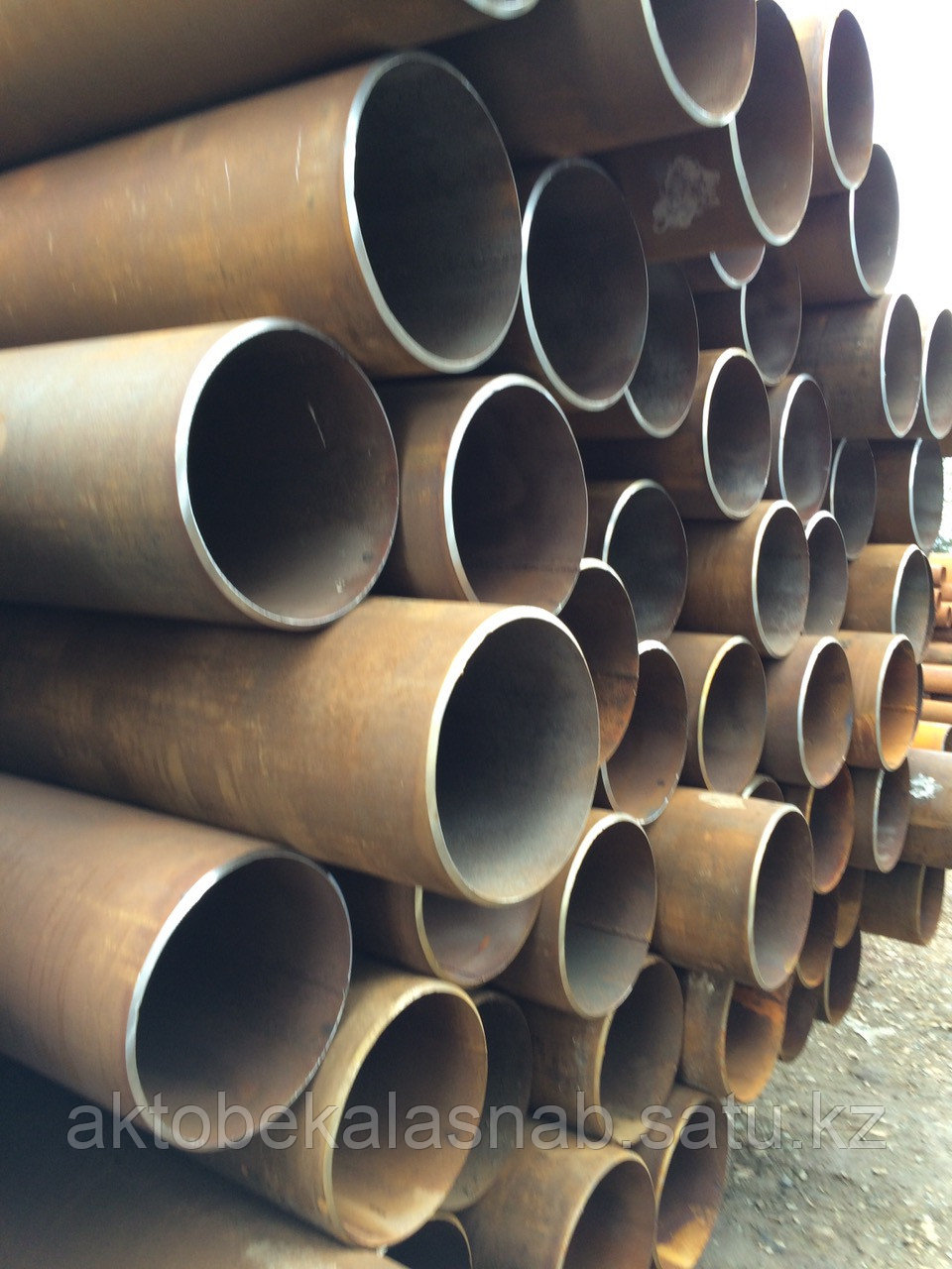Труба стальная электросварная 325 х 7,0