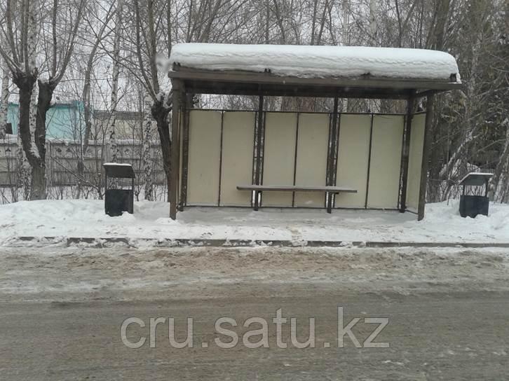 Терешкова- Гостиница Вояж №1