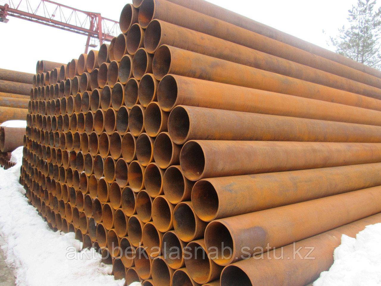 Труба стальная электросварная 273 х 7,0