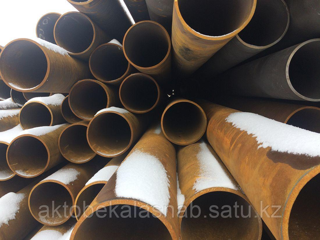 Труба стальная электросварная 219 х 7,0