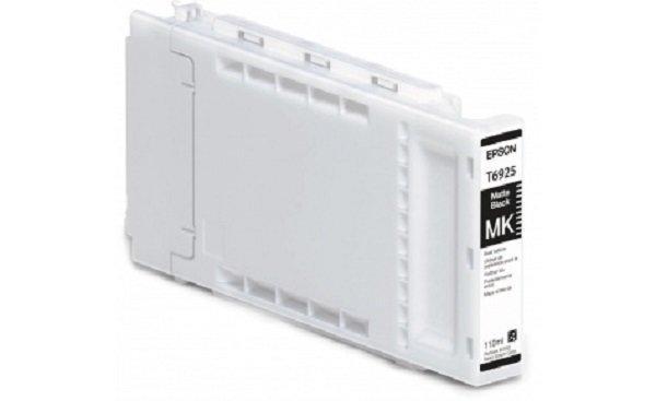 Картридж струйный Epson C13T692500 Черный матовый