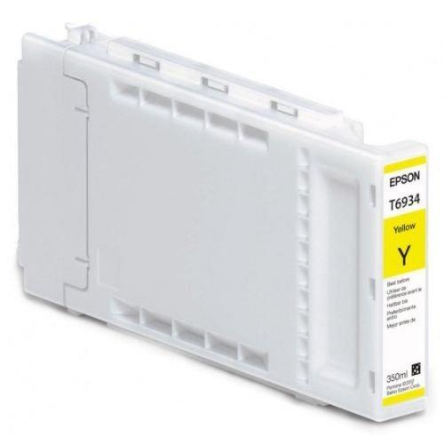 Картридж струйный Epson C13T693400 Yellow