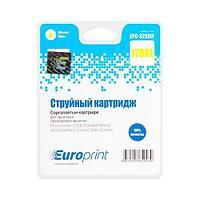 Картридж струйный Europrint EPC-325XLY (№178xl) Yellow
