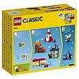 11004 Lego Classic Набор для творчества с окнами, Лего Классика, фото 2
