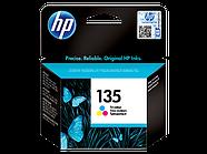 Картридж струйный HP C8766HE (№135) Color