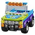 41371 Lego Friends Трейлер для лошадки Мии, Лего Подружки, фото 4