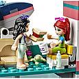 41380 Lego Friends Спасательный центр на маяке, Лего Подружки, фото 8