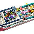 41381 Lego Friends Катер для спасательных операций, Лего Подружки, фото 4