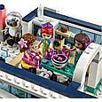 41381 Lego Friends Катер для спасательных операций, Лего Подружки, фото 5