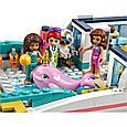 41381 Lego Friends Катер для спасательных операций, Лего Подружки, фото 6