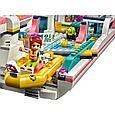 41381 Lego Friends Катер для спасательных операций, Лего Подружки, фото 8