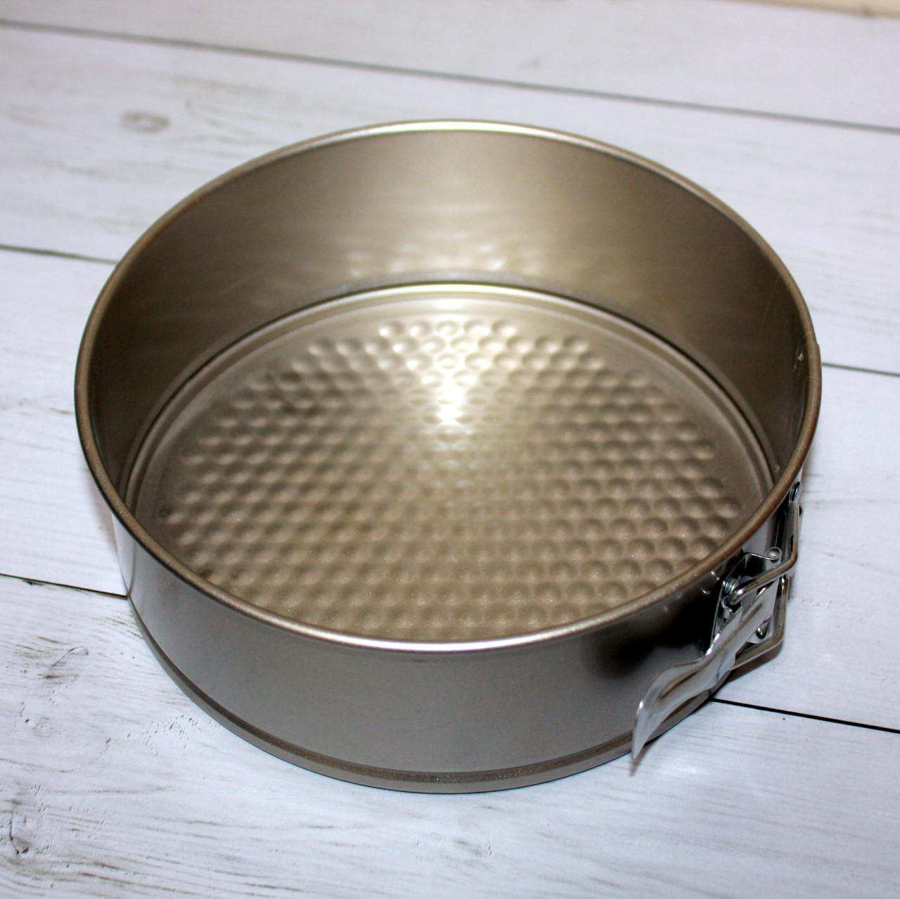 Форма для выпечки разъемная (180 мм)