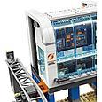 60228 Lego City Ракета для запуска в далекий космос и пульт управления запуском, Лего Город Сити, фото 8