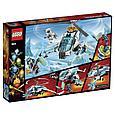 70673 Lego Ninjago Шурилёт, Лего Ниндзяго, фото 2