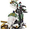 70676 Lego Ninjago Механический Титан Ллойда, Лего Ниндзяго, фото 7