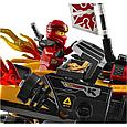 70675 Lego Ninjago Внедорожник Катана 4x4, Лего Ниндзяго, фото 5