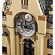 75948 Lego Harry Potter Часовая башня Хогвартса, Лего Гарри Поттер, фото 5