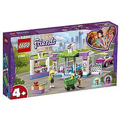 41362 Lego Friends Супермаркет Хартлейк Сити, Лего Подружки