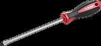 Отвертка SL5.5 x 150 мм, ЗУБР