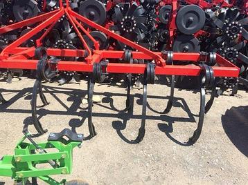 Культиватор чизельный Agrolead Турция  3,75м, фото 2