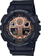 Casio G-Shock GA-100MMC-1A, фото 1