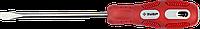 Отвертка SL8.0 x 150 мм, ЗУБР
