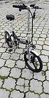 Электровелосипед, фото 1