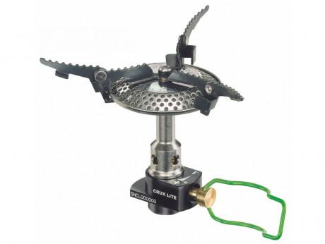 Газовая горелка Optimus Elektra FE Crux Lite