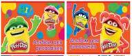 Альб д. рис 40л Клей А4 PD17/2-EAC выб УФ двойной Play-Doh