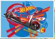Альб д. рис 40л скр А4 HW112-EAC Hot Wheels