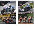 Бл 40л Wсп 75*110 GP43/2-ЕАС кл полн УФ MotoGP